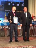 Шестое место на «Уральской метелице-2021» завоевала красноармейская сборная