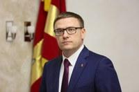 Список ограничений на нерабочие дни объявил губернатор Челябинской области