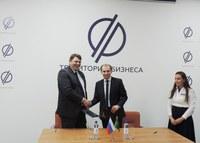 Региональный филиал РСХБ и Фонд развития малого и среднего предпринимательства Челябинской области подписали соглашение о сотрудничестве