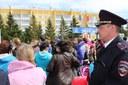 Полицейские Отдела МВД России по Красноармейскому району напоминают гражданам о необходимости соблюдения мер личной безопасности и требований законодательства Российской Федерации в период проведения праздничных мероприятий