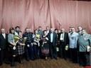 В Отделе МВД России по Красноармейскому району Челябинской области поздравляют ветеранов органов внутренних дел.